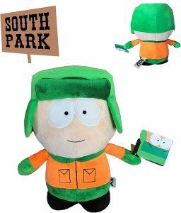 Peluche de Kyle de South Park de 29 cm - Los mejores peluches de South Park