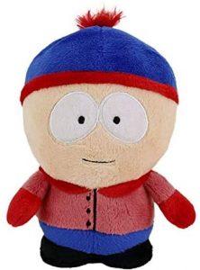Peluche de Stan de South Park de 14 cm - Los mejores peluches de South Park