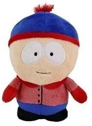 Peluche de Stan de South Park de 22 cm - Los mejores peluches de South Park