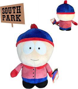 Peluche de Stan de South Park de 29 cm - Los mejores peluches de South Park