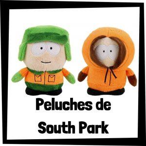 Lee más sobre el artículo Los mejores peluches de South Park