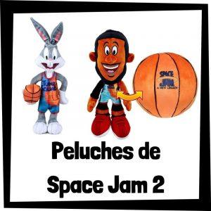 Lee más sobre el artículo Los mejores peluches de Space Jam 2